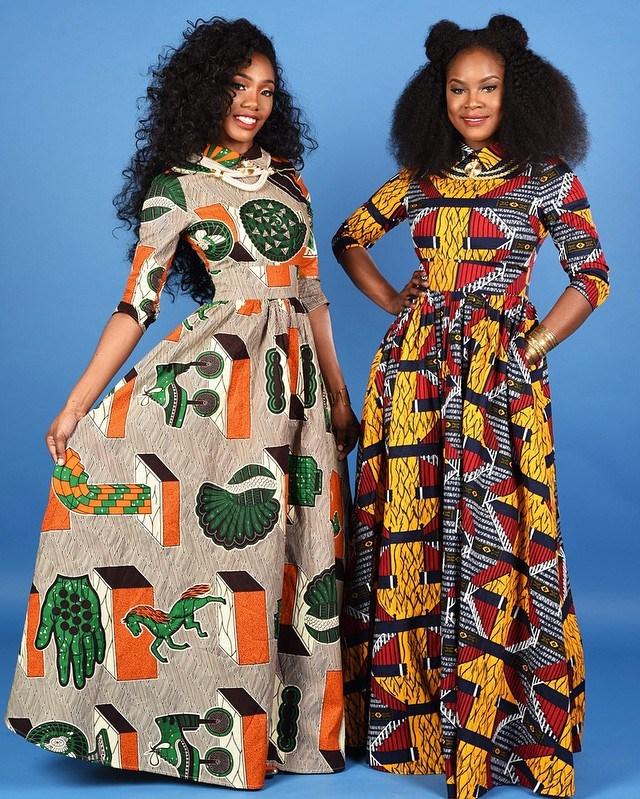 Latest Fashion Trends In Nigeria 2017