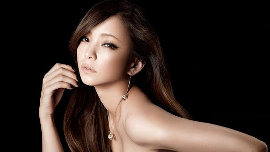 [New Songs] Namie Amuro - Contrail, Can You Feel This Love