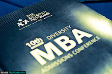 Diversity MBA Admissions Conference (DMAC) 2012