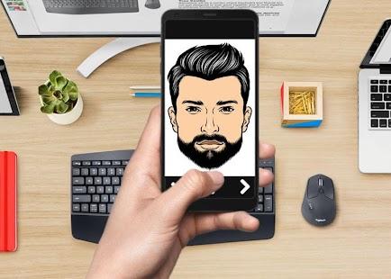 Beard Style 2018 - náhled
