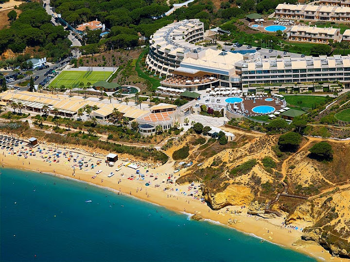 Pesach 2017 in Albufeira Algarve Portugal - Hosted by Ace Holiday