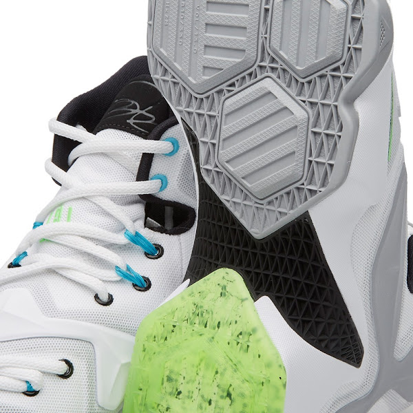 ICYMI Nike LeBron 13 Command Force Is Already Out There