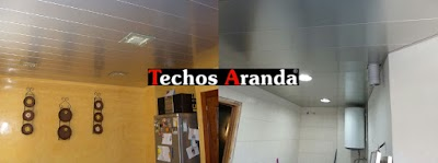 Techos Villamantilla
