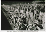 We built these this year.. LOL just kidding.. This is a early 1953 picture of the GM engine plant, those are fresh 322's..