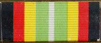 150 Medaille für treue Dienste in der Nationale Volksarmee für 10 Dienstjahre  www.ddrmedailles.nl