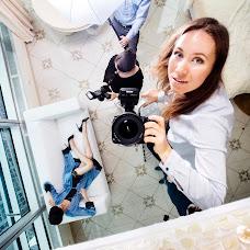 Свадебный фотограф Ольга Кочетова (okochetova). Фотография от 11.11.2016