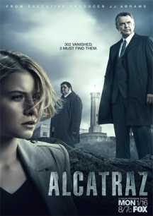 Alcatraz - Bóng Ma Alcatraz: Phần 1 (2/12)