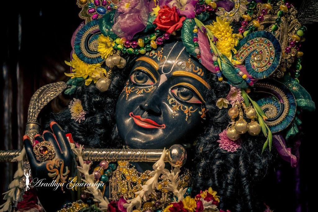 ISKCON Mayapur Deity Darshan 31 Dec 2016 (41)