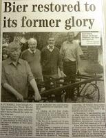 Cambridge News 2007