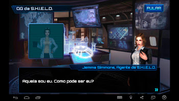 Jemma Simmons