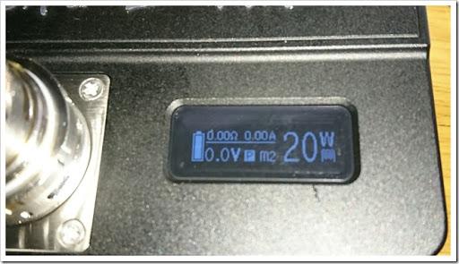 DSC 0848 thumb%25255B3%25255D - 【ビルド】「Youde UD Sifu B-TAB(シーフー)」ビルド&ドライバーン台レビュー!