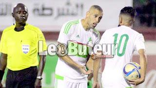 Rajevac : «L'incident entre Slimani et Boudebouz ? Le …..»