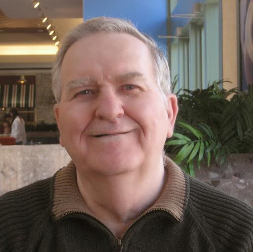 Larry Palmer