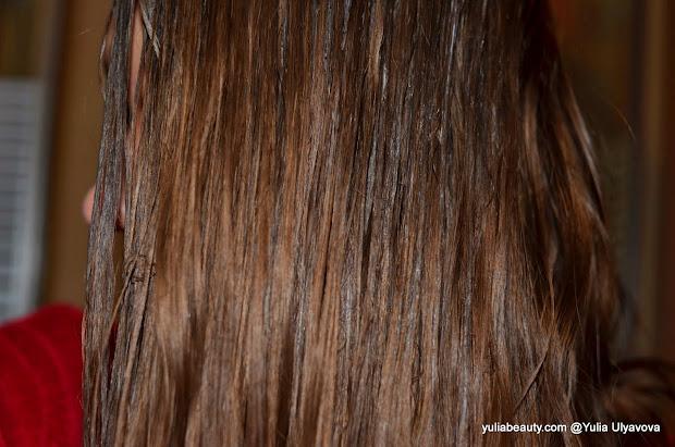 маска для волос основа основ roots oт lush