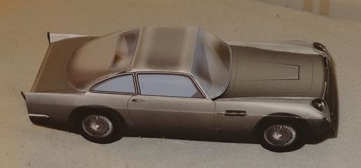1963 Aston Martin DB 5