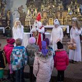 Druhá neděle adventní - sv. Mikuláš (foto J. Strašek - Člověk a víra)