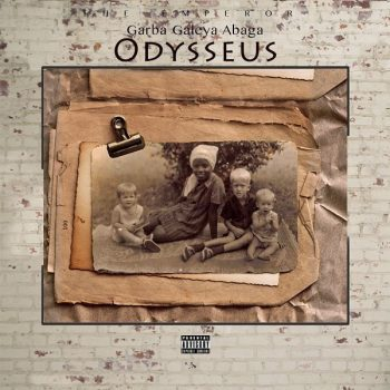 [Music] Jesse Jagz – Ghetto Youth Ft. R2Bees