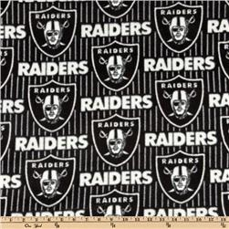 Oakland Raiders Cloth Diaper