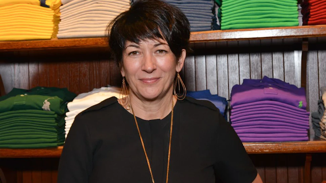 Ghislaine Maxwell Denies Connection To Prince Andrew, Calls Epstein Accuser A Liar In Deposition Transcripts