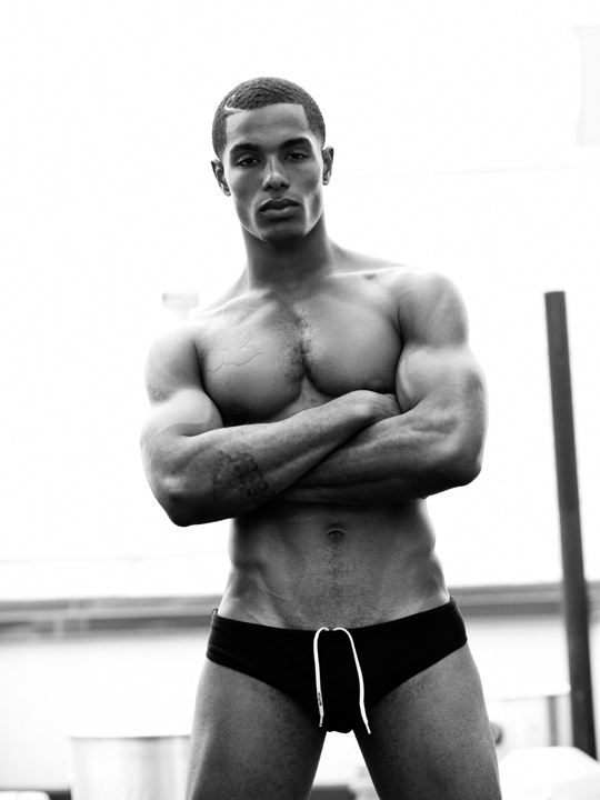 Anotnio Vizcaino @ Soul by Greg Vaughan, 2011