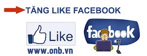 Hướng dẫn cách tăng Like Facebook miễn phí hiệu quả