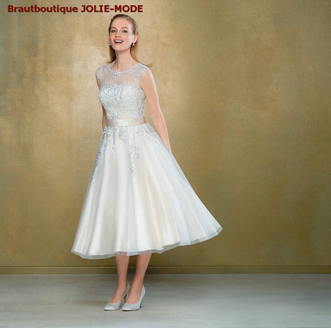 Jolie-Mode :: Zivilhochzeit, Brautmode, Brautkleider ...
