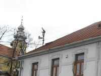 Könyvesbolt a város szívében Királyhelmecen.jpg