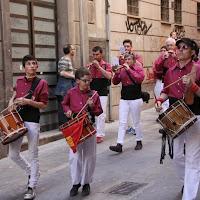 19è Aniversari Castellers de Lleida. Paeria . 5-04-14 - IMG_9382.JPG