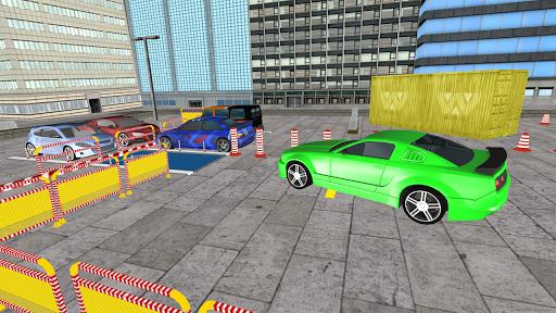 Télécharger parking moderne 3d: jeux de voiture gratuits 2020 apk mod screenshots 5