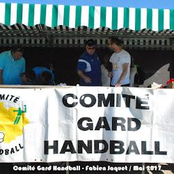 Fête du Handball Gardois 2017