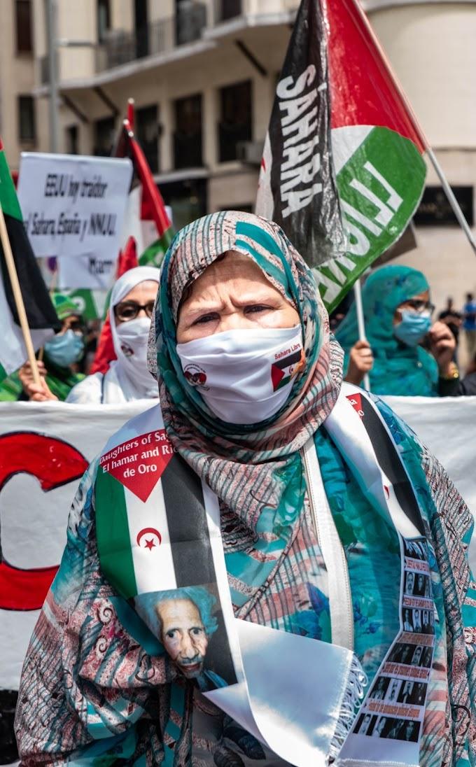 Reino Unido reitera su apoyo al derecho inalienable del pueblo saharaui a la autodeterminación.