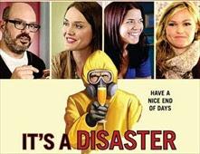 مشاهدة فيلم It's a Disaster