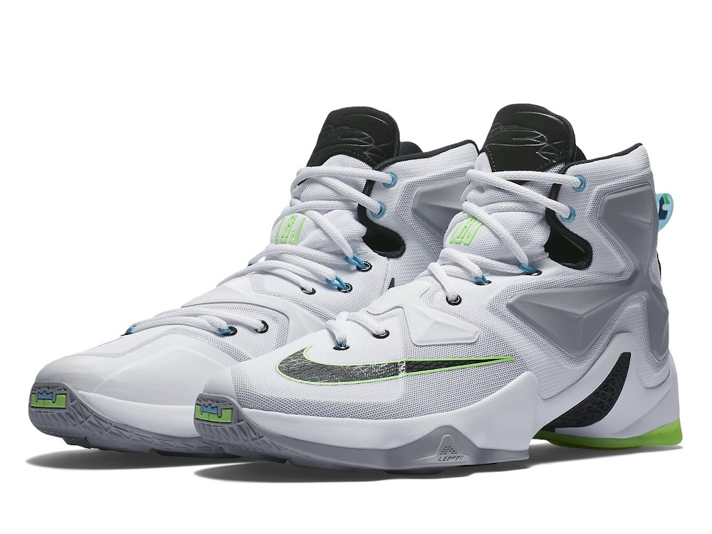 ... Preview of Command Force Inspired Nike LeBron 13 ...