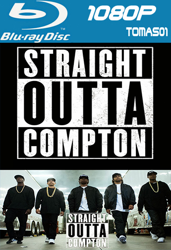 Straight Outta Compton (2015) BRRip 1080p
