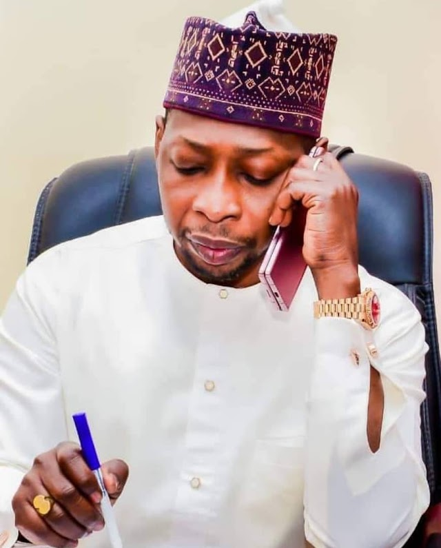 OPINION: Face-to-face With Zaura, Kano's Titanic Eager Beaver