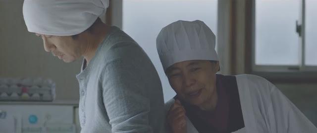 #戀戀銅鑼燒:正視面對人生而無悔的活下去 影評心得 6