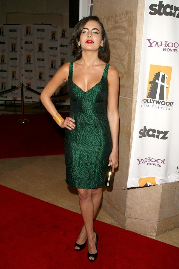 Camilla Belle – Hollywood Film Festival