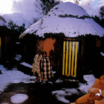 I128 Hut with yellow stripe doors & snow.jpg