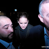 WWW.ENTSIMAGES.COM -  Jennifer Lawrence    arriving at BAFTA's SilverLinings Playbook Dinner at Little House Queen Street  London February 8th 2013                                                        Photo Mobis Photos/OIC 0203 174 1069