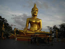 Buddha Hill, Sued-Pattaya / Jomtien, 2012