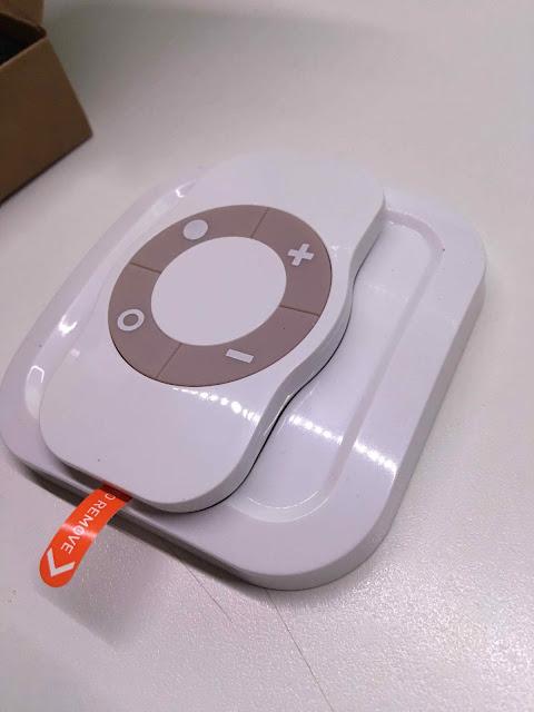Vous n 39 avez pas encore achet la t l commande octan de nodon - Pile telecommande orange ...