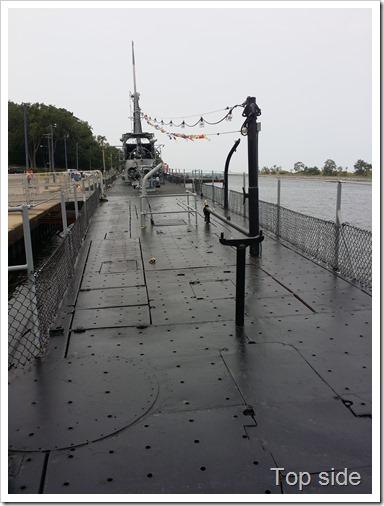 USS Silversides USCG McLane (37)