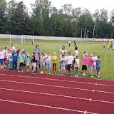 Zawody lekkoatletyczne 2017