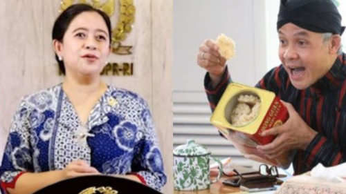 Kisruh PDIP Soal Ganjar Pranowo dan Puan Maharani, Refly Harun: Ciri Partai Tidak Demokratis