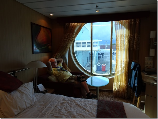 cabin celebrity infinity 3136