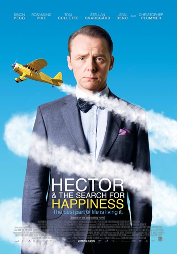 Hector And The Search For Happiness [Latino]