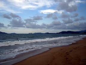 Beaches of Nha Trang, Vietnam