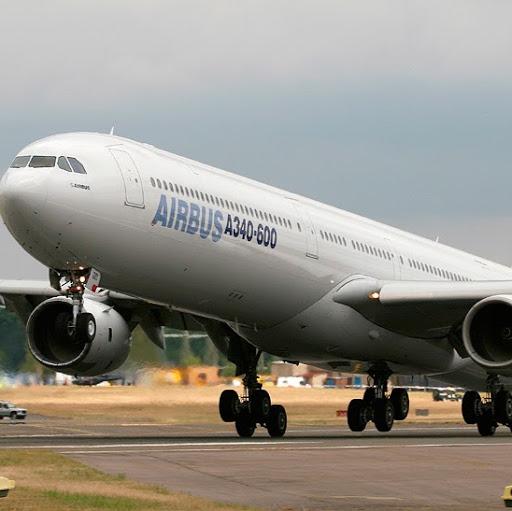Airbus A340-600 Payware Aircraft Announced! - XP11 General