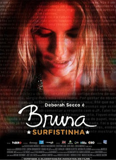 Download Bruna Surfistinha DVDRip XviD e RMVB Nacional