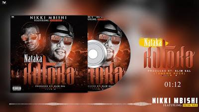 AUDIO | Nikki Mbishi Ft. Slim Sal - Nataka Kutoka | Download New song